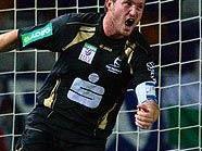 Hartberg macht den dritten Erstliga-Sieg perfekt