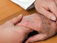 Mehr Hilfe für Pflegebedürftige.
