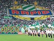 Rapid hofft auf ein ausverkauftes Happel-Stadion