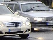 Verkehrslärm belastet die Gesundheit