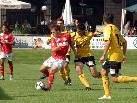 Westligaduell Altach Amateure vs FCHard ist der Pokalhit. Foto: Manfred Wicher