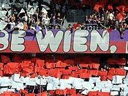 """Austria-Fans als """"zwölfter Mann"""" gefragt"""