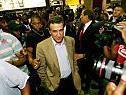 Der Brasilianer wieder am Kap
