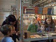 Kinderbücher-Ausstellung im MAK