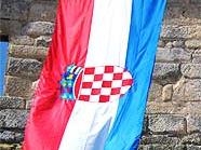 Kroatien steht im Mittelpunkt.