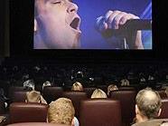 Robbie Williams gucken: Das Astor Kino in Berlin