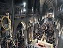 Rund 8.000 Besucher füllten den Dom