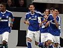 Schalke kann den Spielbetrieb fortsetzen