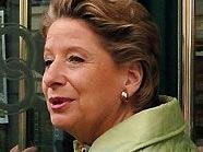 Ursula Stenzel, Bezirksvorsteherin in Wien, Innere Stadt