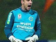 Vienna-Goalie Reiter blieb ohne Gegentor