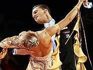 """Bei den """"Austrian Open"""" trifft sich die internationale Tanz-Elite"""