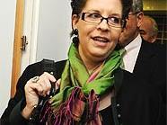 Christine Marek: Wird sie Johannes Hahns Nachfolgerin?