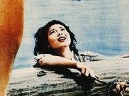 """Ein frühes Werk von Oshima Nagisa: """"Nackte Jugend"""" (1960)."""
