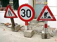 Einschränkungen sind zu erwarten. (Symbolbild)