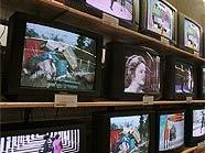 Fernsehen liegt dem Mann offensichtlich am Herzen.
