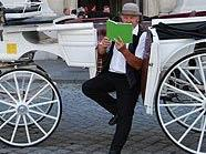Lesen, wo's geht! Lesefestwoche und Buchmesse in Wien