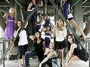 Milleniumdancers: In Bremen für Österreich am Start