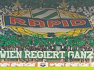 Rapid füllt heuer mühelos das Happel-Stadion