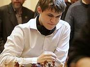 19 Jahre alt und Nummer 1 der Welt: Magnus Carlsen
