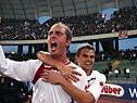 Bari kam gegen Juve zu einem überraschenden Sieg