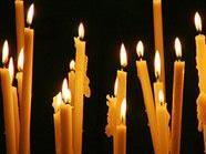 Eines der großen Ereignisse im Kirchenjahr: Die Christmette.