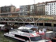 Nächstes Frühjahr wird die Schiffsstation eröffnet.