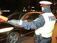 Polizei intensiviert Alko-Kontrollen