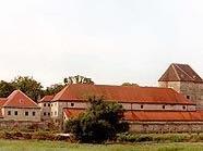 Schloss Neugebäude in Wien-Simmering