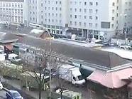 Wiener Naschmarkt wird generalsaniert