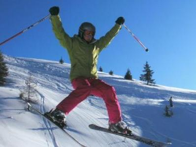 Ab heute, Donnerstag, 14. Jänner, ist das Skigebiet Ebnit wieder durchgehend geöffnet.