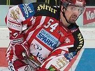 """Andy Schneider: """"Verletzungen gehören zum Eishockey dazu"""""""