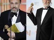 Golden Globes für Waltz und Haneke