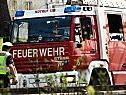 Keine Verletzten bei dem Brand