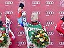 Schweizer verhinderte österreichischen Sieg
