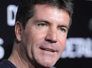 Simon Cowell trägt Astronauten-Uhr