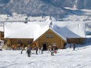 Skigebiet Hochkösen