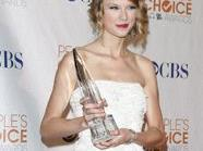 "Taylor Swift bei den ""People's Choice Awards"""