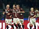 Torino-Fans träumen von den Zeiten in der Serie A