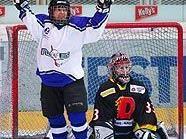 Vienna Flyers ließen Grazer Devils nur wenig Chancen