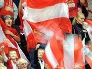 Österreichs Team übersiedelt von Linz nach Wien