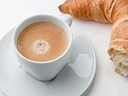 AKH: Beruhigungsmittel im Kaffee?