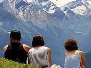 Auch sozial Schwächere sollen Urlaub genießen können.