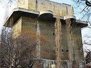 Flakturm im Arenbergpark: Mahnmal oder Datencenter?