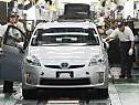 Hybrid-Modell Prius