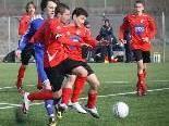 AKA-Teams blieben in den Heimspielen gegen Graz ohne Niederlage.