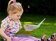 Ein Fest für kleine Leseratten