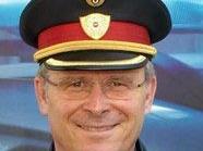 Einbruch bei Landespolizeikommandant Karl Mahrer geklärt