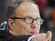"""Jarmo Tolvanen: """"Wir haben mit Herz dagegen gehalten"""""""
