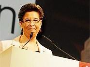 Jetzt ist es fix: Christine Marek ist neue Chefin der ÖVP Wien