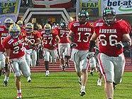 Nationalteam vor dem B-EM-Finale in Wolfsberg 2009